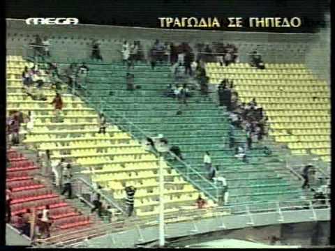 ghana sport tragedy 2001.vob