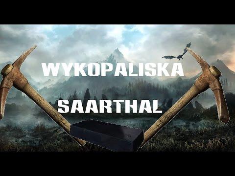 The Elder Scrolls V Skyrim #007 Wykopaliska Saarthal