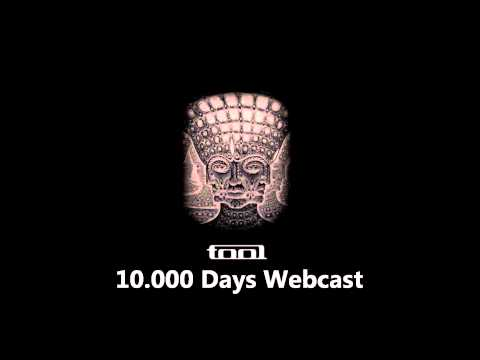 Tool - 10.000 Days Webcast [FULL] EXTREMELY RARE!