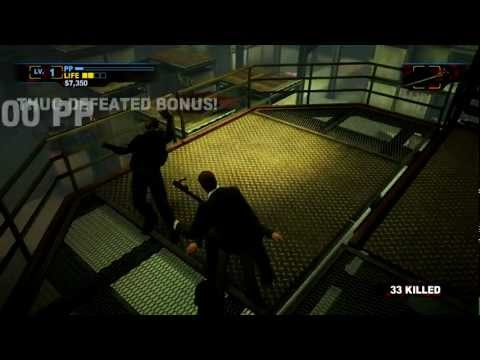 Dead Rising 2: Off the Record - Primeiros minutos