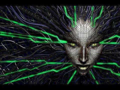 Na Surowo: SYSTEM SHOCK 2 PL - Horror RPG