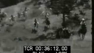 Cowboys vs. Indians clip 15544