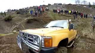 4x4 toyota hilux Pickup 88 full Restoration