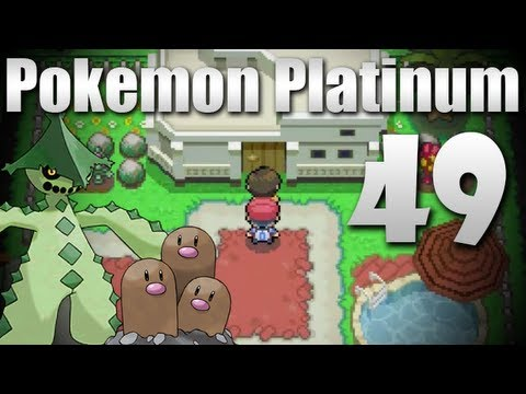 Pokémon Platinum - Episode 49
