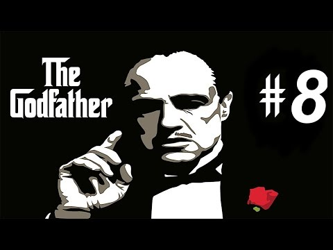 The Godfather Gameplay Walkthrough Part - 8 IT'S GOING DOWN IN THE WAREHOUSE / With COMMENTARY