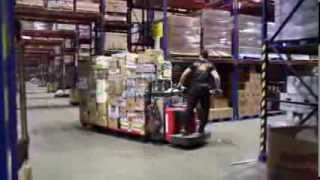 Fulfillment Specialist Associated Grocers of New England