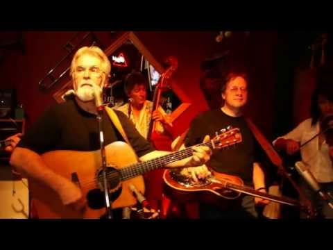 Wagon Wheel - Performed at The Black Horse Pub - Peterborough Ontario Canada
