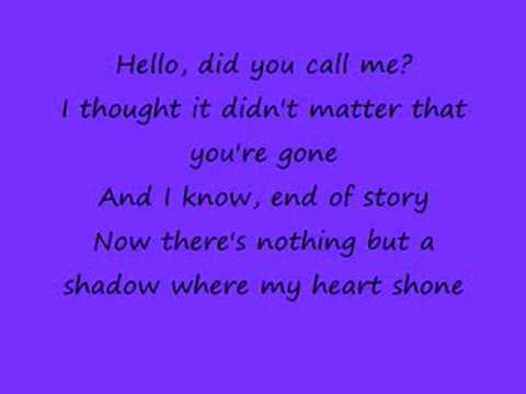 Girls Aloud - Whole lotta history Lyrics