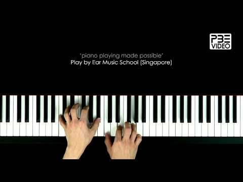Tong Hua 童话 (光良) Piano Cover video