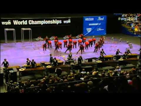 Pulse Percussion 2014 - That Which Confines Us