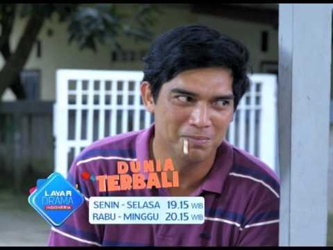 "download lagu RCTI Promo Layar Drama Indonesia ""DUNIA TERBALIK"" Episode 14 gratis"