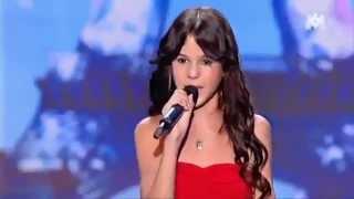 download musica Incrivel Menina de 13 anos Cantando Adele