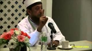 Gog & Magog, Russia & the Zionist West By Sheikh Imran Hosein