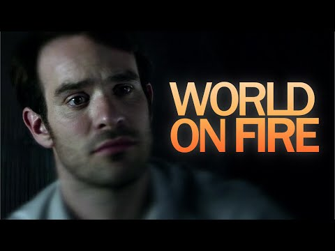 Daredevil | World On Fire