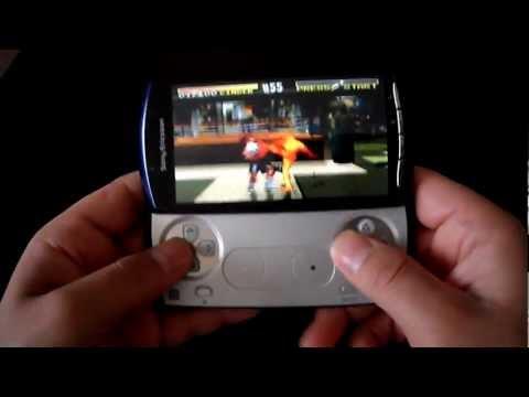 tutorial: instalar emulador y juegos de super nintendo en xperia play