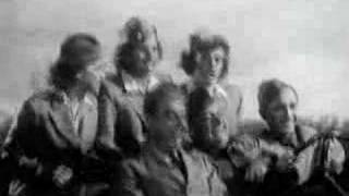 Andrews Sisters - Six Jerks In A Jeep