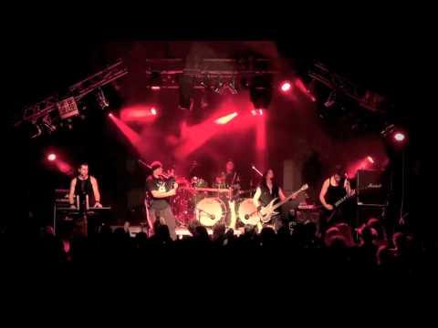 EXCELSIS - Album Standing Stone - .flv