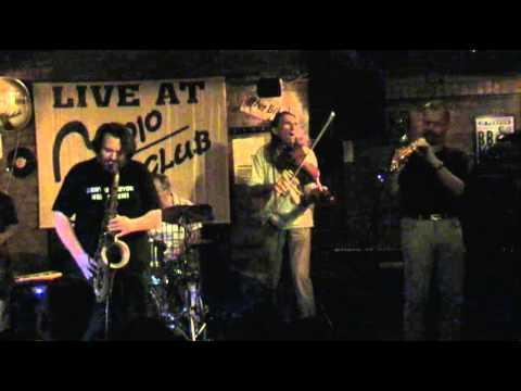 Thursday Night Jam at Mojo Club part 1