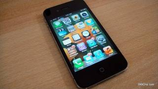 iPhone 4S Review - BWOne.com