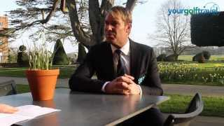 Shane Warne talks golf with Your Golf Travel