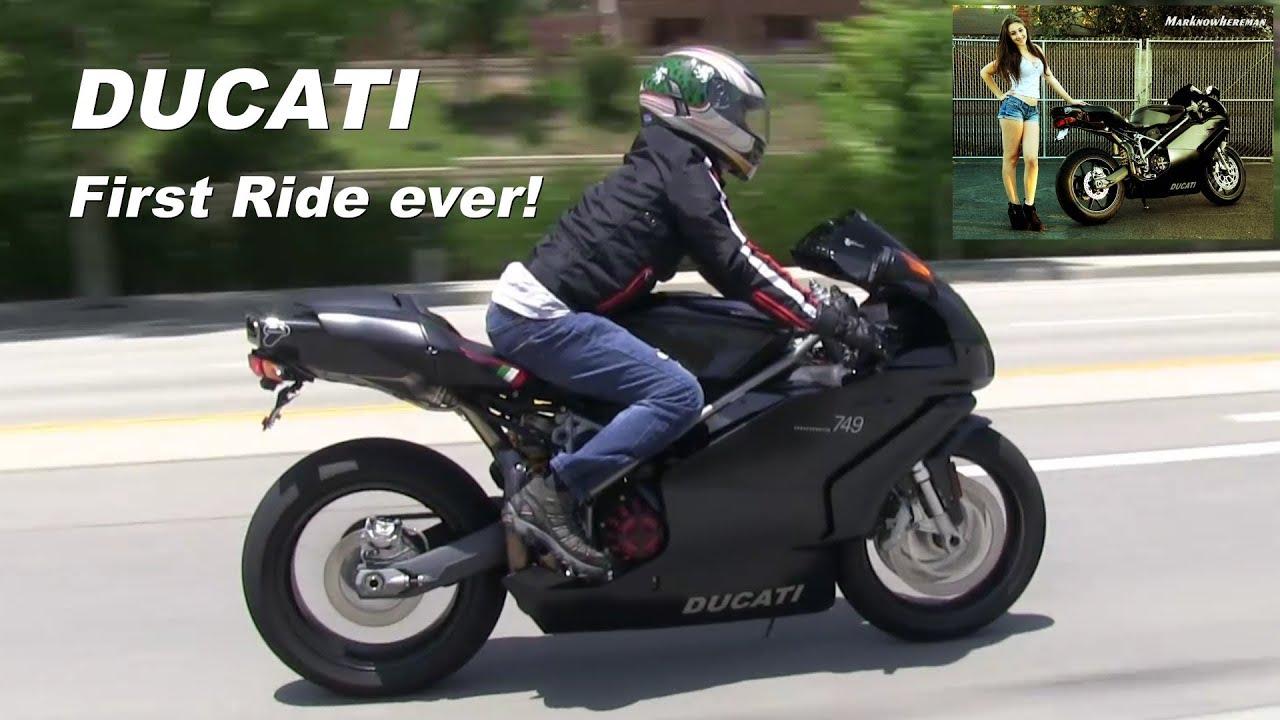 Cheap Ducati
