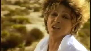 Watch Tina Turner Something Beautiful Remains video