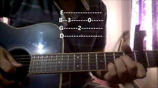 download lagu Kaun Tujhe  M.s Dhoni  Guitar Lesson Unplugged gratis