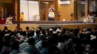 Guruhari Darshan 21 Feb 2015 - Pramukh Swami Maharaj