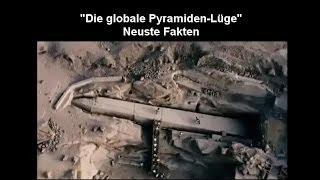Die globale Pyramiden-Lüge..! (Neuste Fakten)