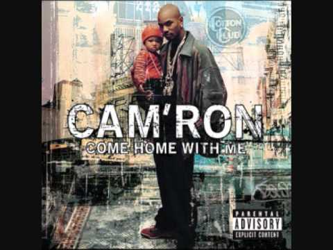 Camron - The Roc (Just Fire)