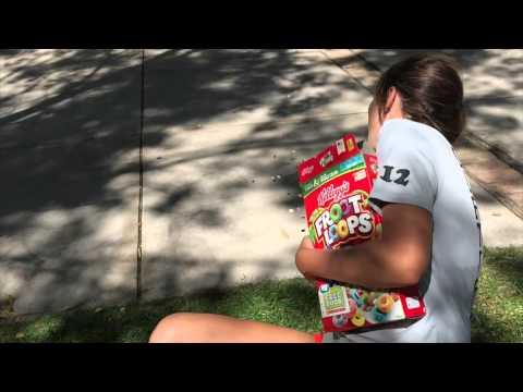 Albuquerque Academy Girls Varsity Soccer 2014 HOMECOMING Skit - 09/25/2014