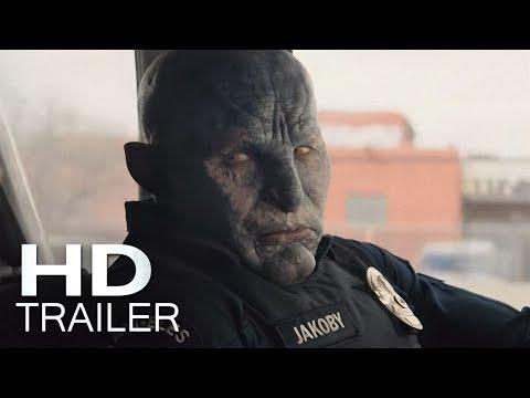 BRIGHT   Trailer (2017) Legendado HD streaming vf