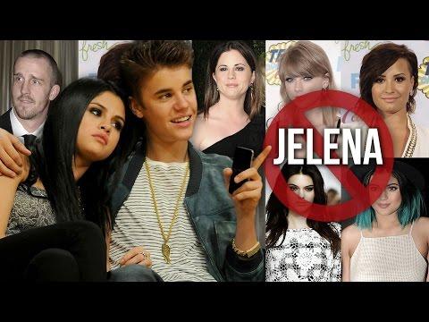 7 Celebs Who've Dissed Jelena (Justin Bieber & Selena Gomez)