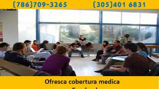 Coventry Health Plan de la Florida