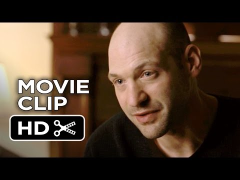 The Good Lie Movie CLIP - It Was My Fault (2014) - Corey Stoll, Reese Witherspoon Movie HD