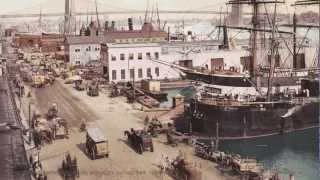 Sandy Devastates Businesses, History at the South Street Seaport