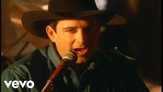 Watch Tracy Byrd Holdin Heaven video