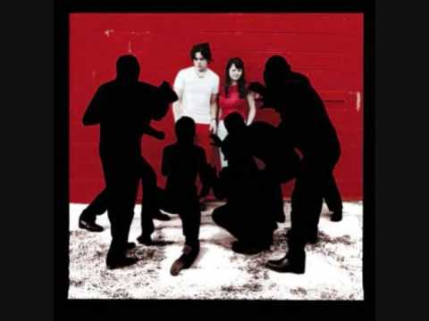 White Stripes - I Think I Smell A Rat