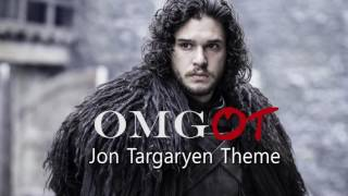 Game of Thrones Soundtrack - Jon Targaryen theme - Season 6 - Jon Snow