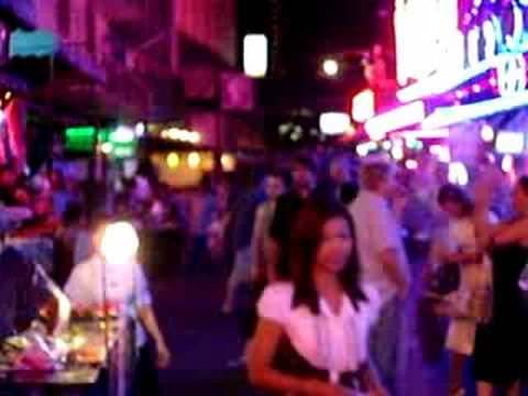 Soi Cowboy Bangkok 2008