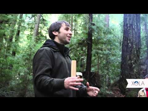 Wilderness Survival School in California - Adventure Out