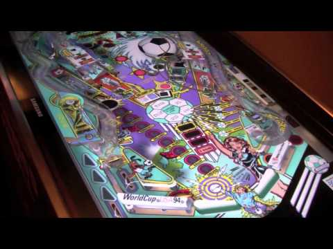 Virtual Pinball Machine 46