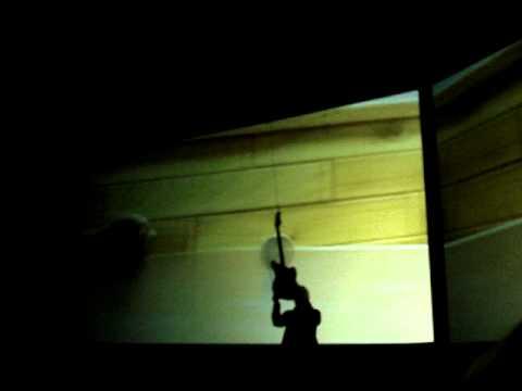 *** Lee Ranaldo / Leah Singer - Sight Unseen - *** IFFR Rotterdam 2011