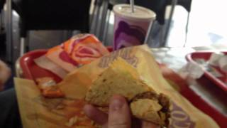 Taco Bell UK (Manchester Arndale Centre) Review