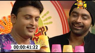 Hiru TV | Danna 5K Season 2 EP 74 | 2018-08-26