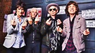 Watch Rolling Stones Petrol Gang video