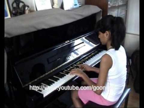 Cry (Rihanna) - Piano Cover