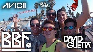 BBF | Barcelona Beach Festival 2014