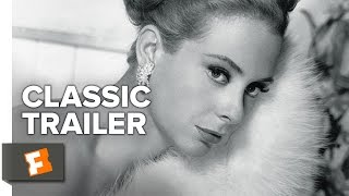 Youngblood Hawke (1964) Official Trailer - James Franciscus, Suzanne Pleshette Movie HD