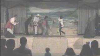 Vídeo 44 de Ministério Jovem
